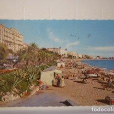 Postales: POSTAL CANNES. ESCRITA 1961.. Lote 79616105