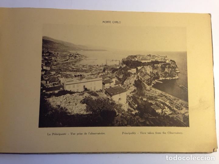 Postales: Monaco et montecarlo - Foto 2 - 79781431