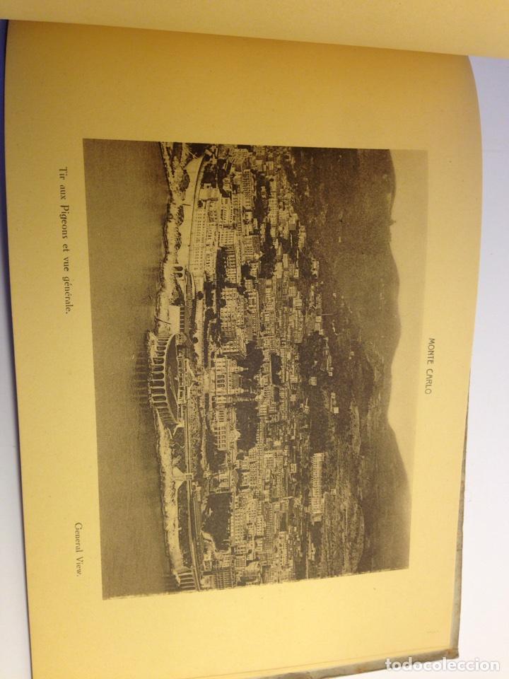 Postales: Monaco et montecarlo - Foto 3 - 79781431