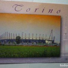 Postales: POSTAL TORINO .-FUTBOL STADIO DELLE ALPI. Lote 79811813