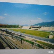 Postales: POSTAL PRATO -FUTBOL STADIO LUNGO BISENZIO. Lote 79811913