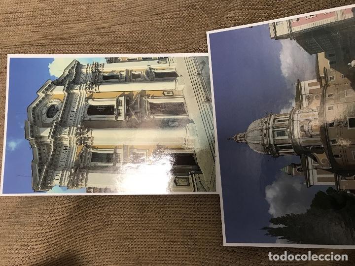 Postales: LOTE POSTALES ROMA - Foto 2 - 80342237