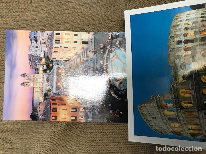 Postales: LOTE POSTALES ROMA - Foto 4 - 80342237