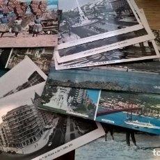 Postales: PORTUGAL. 30 POSTALES. Lote 81089812