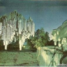 Postales: POSTAL CIRCULADA - FINLANDIA - HELSINKI HELSINGFORS - 1982. Lote 82267972