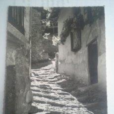 Postales: POSTAL D'ANDORRA: SANT JULIA DE LORIA, CARRER TIPIC ( CLAVEROL NUM.1048). Lote 83522824