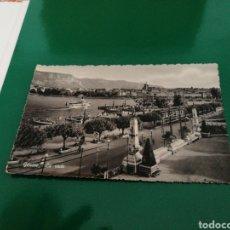 Postales: POSTAL ANTIGUA DE GÉNOVA. ITALIA. Lote 83564600
