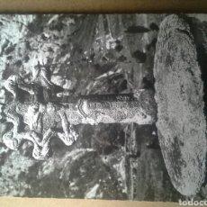 Postales: POSTAL ANDORRA CANILLO CREU DE LES SIS BANYES CLAVEROL 1102. Lote 83667658