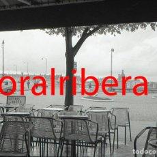 Postales: MINI NEGATIVO FRANCIA BLOIS 1964 KODAK 18MM NEGATIVE PHOTO FOTO FRANCE LOIR CHER LOIRE. Lote 83927132