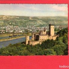 Postales: 3402 ALEMANIA DEUTSCHLAND ALLEMAGNE GERMANY SCHLOSS STOLZENFELS AM RHEIN. Lote 83973788