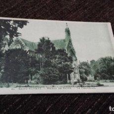 Postales: POSTAL SAINT VENANT - MAISON DE SANTE- SIN CIRCULAR. PRIMEROS DEL SIGLO XX. Lote 84472164
