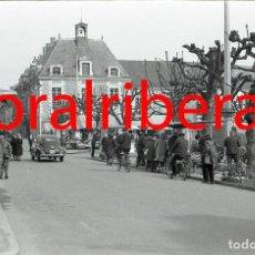Postales: NEGATIVO FRANCIA CAHORS 1964 KODAK 35MM NEGATIVE FRANCE PHOTO FOTO. Lote 86625020