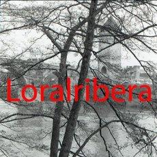 Postales: NEGATIVO FRANCIA CAHORS PUENTE 1964 KODAK 35MM NEGATIVE PHOTO FOTO FRANCE PONT. Lote 86628524