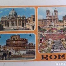 Postales: ROMA-TARJETA POSTAL. Lote 86762736