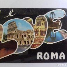 Postales: ROMA-TARJETA POSTAL. Lote 86794832