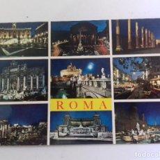 Postales: ROMA-TARJETA POSTAL. Lote 86795120