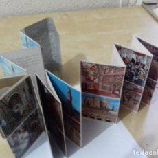 Postales: SIENA-SOUVENIR. Lote 86802916