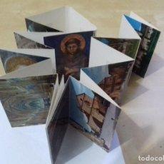 Postales: ASSISI-SOUVENIR. Lote 86802972