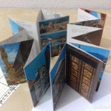 Postales: FIRENCE-SOUVENIR. Lote 86803212