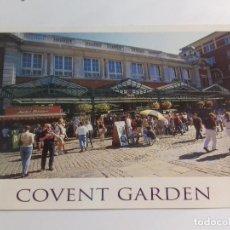 Postales: LONDRES-COVENT GARDEN-TARJETA POSTAL. Lote 86803344