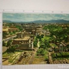 Postales: POSTAL - ITALIA - ROMA, FORO ROMANO. Lote 86816984