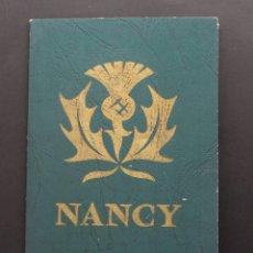 Postales: FRANCIA, COLECCION POSTALES DE NANCY CIUDAD DEL ARTE DEL SIGLO XVII. Lote 87351688