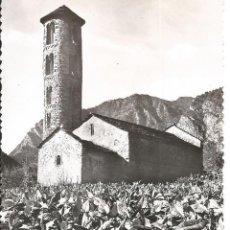 Postales: VALLS D'ANDORRA-SANTA COLOMA. Lote 88891860