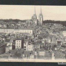 Postales: POSTAL DE BAYONNE-BAYONA-BAIONA ( FRANCE-FRANCIA ).SIN CIRCULAR.. Lote 89006684