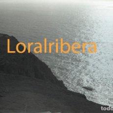Postales: NEGATIVO PORTUGAL LISBOA SINTRA CABO DA ROCA 1966 KODAK 35MM NEGATIVE PHOTO FOTO. Lote 90419989