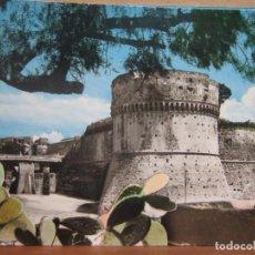 Cartoline: POSTAL ANTIGUA ITALIA: CROTONE.- CASTELLO DI CARLO V. Lote 91336150