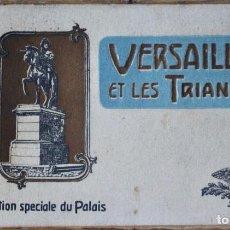 Postales: 23 POSTALES DEL PALACIO DE VERSAILLES - INCOMPLETO FALTA 1 POSTAL.. Lote 93796375