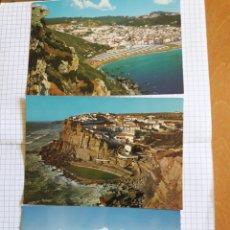Postales: LOTE 3 POSTALES PORTUGAL . Lote 94371954