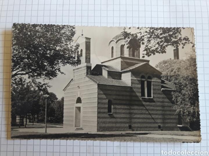 POSTAL CIRCULADA ROTTERDAM 1959 (Postales - Postales Extranjero - Europa)