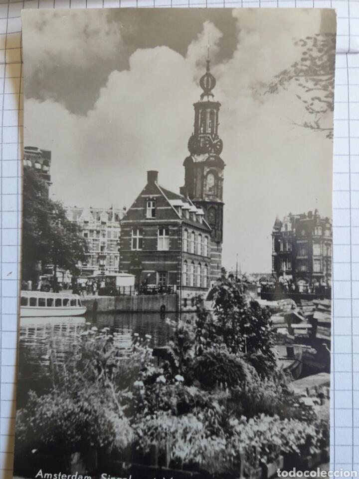 Postales: Lote 2 postales Holanda - Foto 2 - 94375474