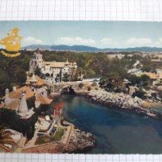 Postales: ANTIGUA POSTAL CIRCULADA PORTUGAL 1970. Lote 94371754