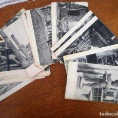 Postales: LOTE DE POSTALES DE POMPEYA.. Lote 94680795