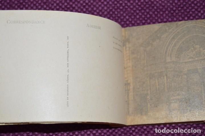 Postales: ANTIGUO LIBRO DE 24 POSTALES SIN CIRCULAR - DE LA CIUDAD FRANCESA DE ARLES - VINTAGE - HAZ OFERTA - Foto 10 - 94711731