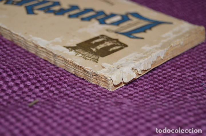 Postales: ANTIGUO LIBRO DE 19 POSTALES SIN CIRCULAR - CIUDAD FRANCESA DE LOURDES PRINCIPIO SIGLO - HAZ OFERTA - Foto 4 - 94712515