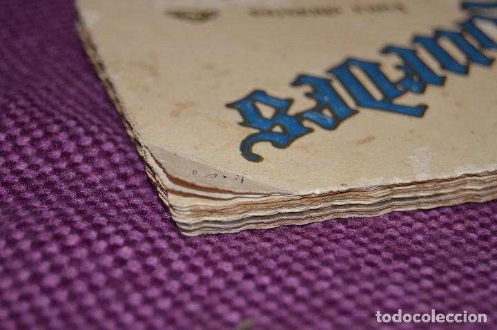 Postales: ANTIGUO LIBRO DE 19 POSTALES SIN CIRCULAR - CIUDAD FRANCESA DE LOURDES PRINCIPIO SIGLO - HAZ OFERTA - Foto 5 - 94712515