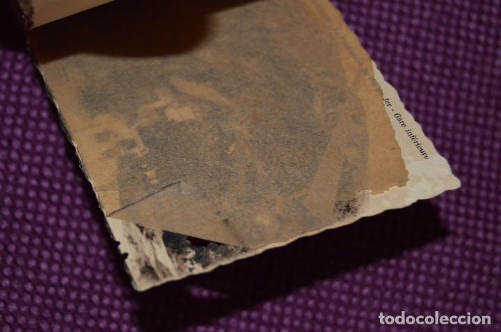 Postales: ANTIGUO LIBRO DE 19 POSTALES SIN CIRCULAR - CIUDAD FRANCESA DE LOURDES PRINCIPIO SIGLO - HAZ OFERTA - Foto 12 - 94712515