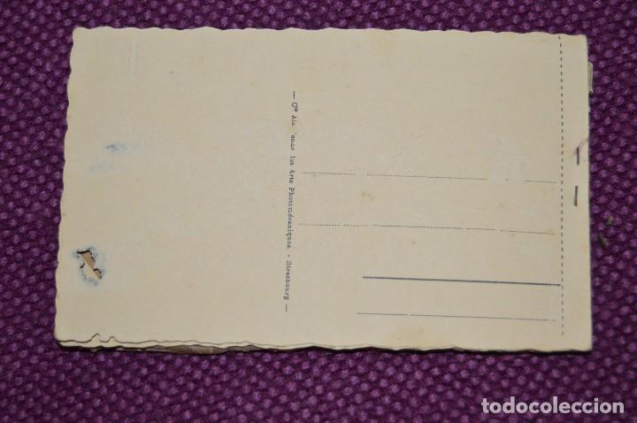Postales: ANTIGUO LIBRO DE 19 POSTALES SIN CIRCULAR - CIUDAD FRANCESA DE LOURDES PRINCIPIO SIGLO - HAZ OFERTA - Foto 13 - 94712515