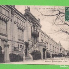 Postales: TARJETA POSTAL - FRANCIA - SAINT-ÉTIENNE - CIRCULADA - MICHEL 116 - YVERT 137.. Lote 94744191