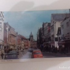 Postales: FRIAR STREET READING-R0351-LONDON-1977. Lote 95096699