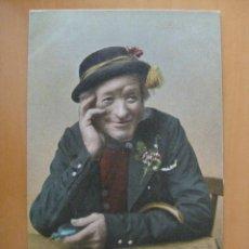 Postales: COSTUMBRES TIPOS DE EUROPA, AUSTRIA? BODA CAMPESINA. Lote 95343031