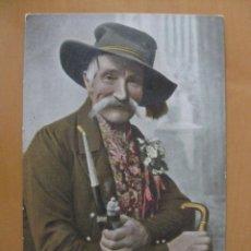 Postales: COSTUMBRES TIPOS DE EUROPA, AUSTRIA? BODA CAMPESINA. Lote 95343331