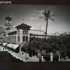 Postales: CASINO ANTIGUO-CASTELLON DE LA PLANA. Lote 95957635