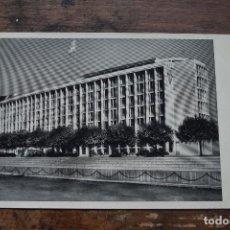Postales: HOTEL DU RHONE, GINEBRA, SUIZA, 1952, CIRCULADA. Lote 96295839