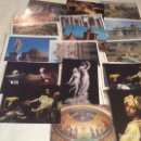 Postales: LOTE 20 POSTALES DE ROMA. Lote 96331395
