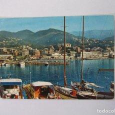 Postales: POSTAL DE VARAZZE. RIVIERA DI PONENTE. GENOVA. TDKP12. Lote 98136267