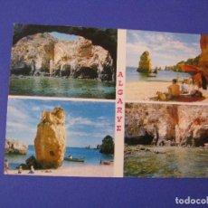 Postales: POSTAL DE PORTUGAL. LAGOS, ALGARVE. SIN CIRCULAR.. Lote 98504239